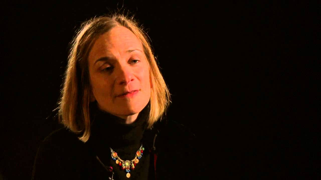 Books Q&A - Tracy Chevalier | Inspire - Culture, Learning