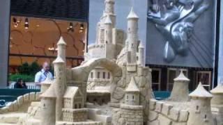 Sand Castles Video