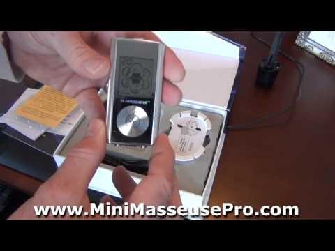 Iq Massager Pro4 Youtube