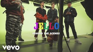 PRETTYMUCH - Jello (Behind the Scenes)