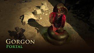 Path of Exile: Gorgon Portal