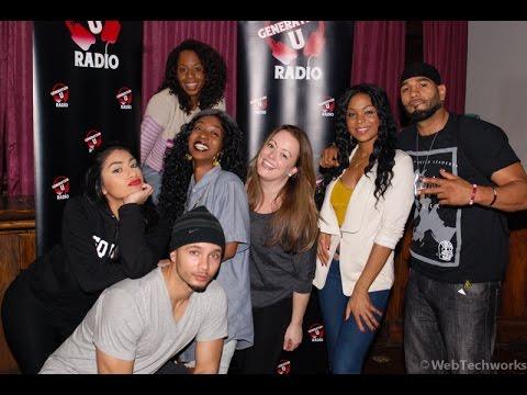 Generation U Radio - The Affirmation Show