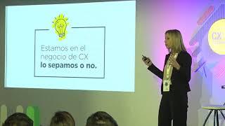 CX Day Argentina: Cecilia Hugony