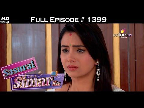 Sasural Simar Ka - 24th January 2016 - ससुराल सीमर का - Full Episode (HD)