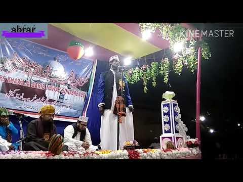 Akhtar raza saifi at bhadrakh,odisha