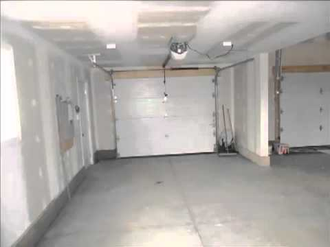 Detached TwoCar Garage YouTube – 3Rd Car Garage Addition Plans