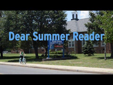 Dear Summer Reader : Teachers Remake Dear Future Husband by Meghan Trainor