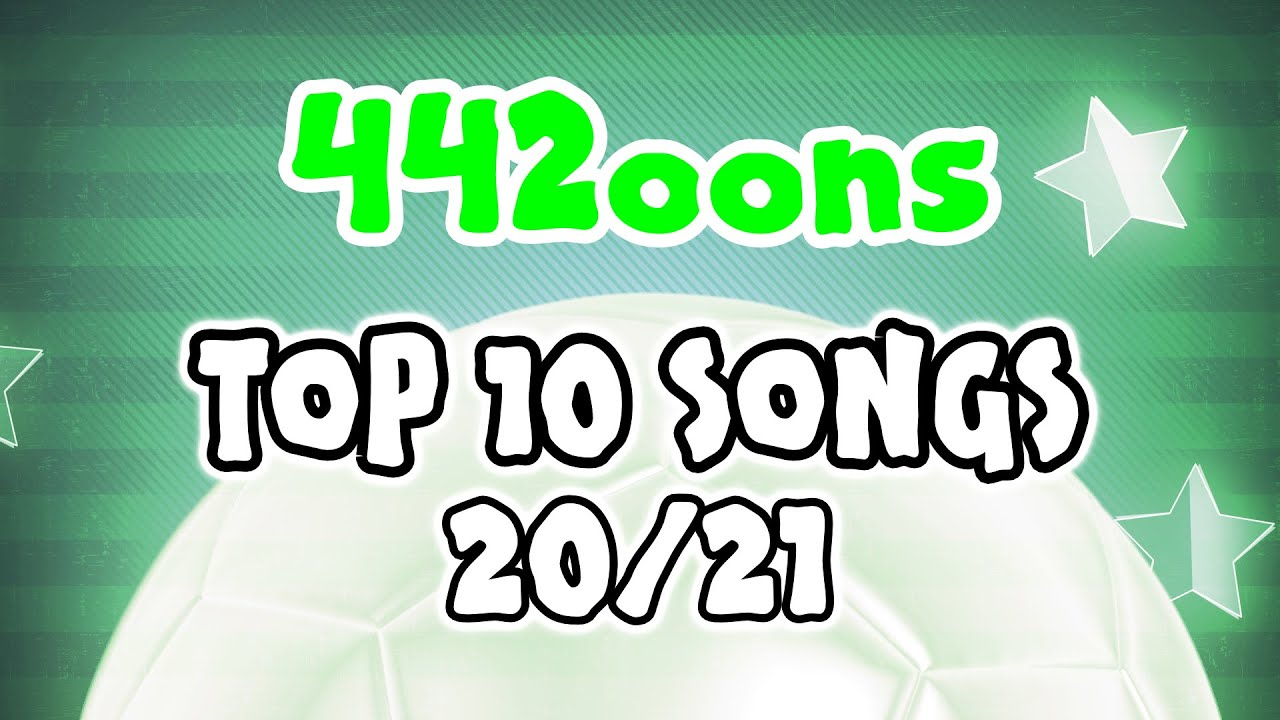 Top 10 442oons Songs 20/21 (Video Compilation)