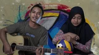 MENUA BERSAMAMU - Cover By Fanny Feat Acoustic Alvin Cengess