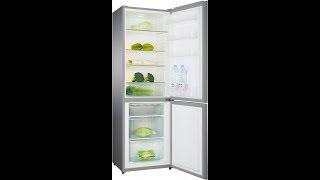 холодильник Hisense RD-60WC4SAX обзор