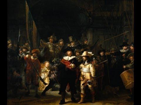 Dutch Golden Age 1588-1702