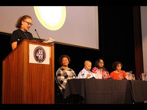 Symposium | 400 Years of Resistance to Slavery and Injustice