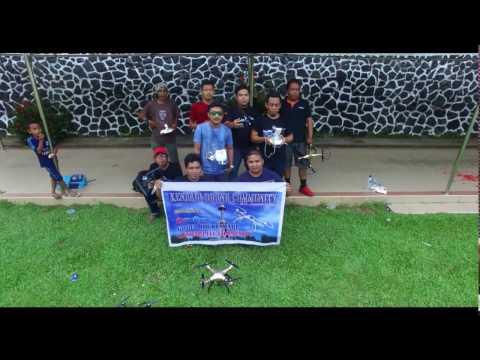 KENDARI DRONE COMMUNITY