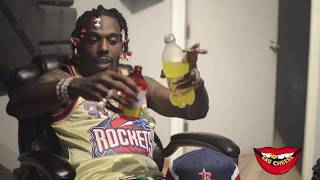 Sauce Walka exposes what MOST RAPPERS do wrong when sipping lean! (MUST WATCH)