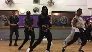 Jax Jones - Instruction (Ft. Demi Lovato)   Jojo Gomez London
