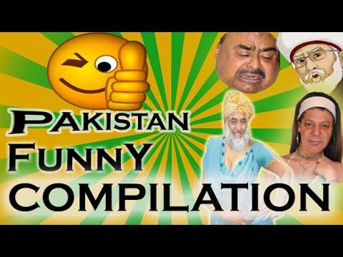 PAKISTAN POLITICIANS FUNNY COMPILATION