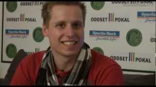 Talk mit Nils Pahl (VfL Grünhof-Tesperhude) | ELBKICK TV