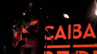 Andres Suarez - La vi bailar flamenco (Cabaret Berlin