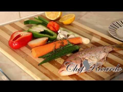 Good Friday Fried Fish Recipe | Recipes By Chef Ricardo