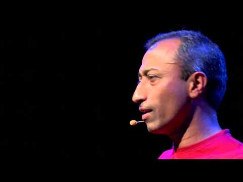 How to believe in your passion and face your fears | Satyabrata Dam | TEDxThessaloniki
