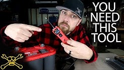 You Need This Tool - Episode 50 | The Power Probe 3 Circuit Tester