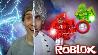 ONLY THE HEROES CAN HELP! (Roblox Mad City)