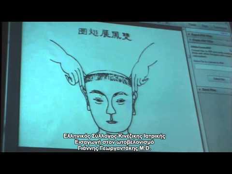 Hellenic Association of Chinese Medicine. Ear Acupuncture. Giannis Georgadakis