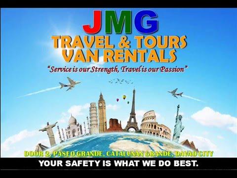 JMG Travel & Tours (Davao City)
