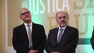 Lançamento do Anuário da Justiça São Paulo 2019