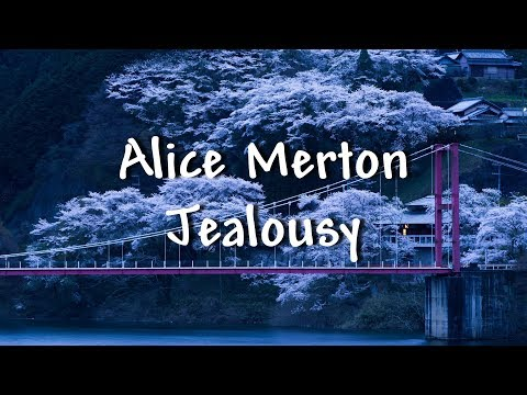 Alice Merton - Jealousy - Lyrics