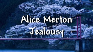 Скачать Alice Merton Jealousy Lyrics