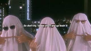 Gryffin - Tie Me Down (slowed+lyrics) ft. Elley Duhé