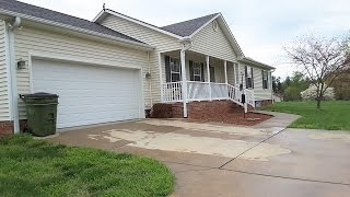 315 Happy Hollow Rd., Lexington, NC~SOLD by Donna Hughes, REALTOR/Broker with Keller Williams