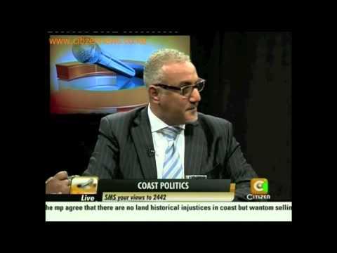 Balala on Cheche - Citizen TV