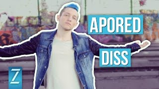 ApoRed - Everyday Saturday (DISSTRACK)