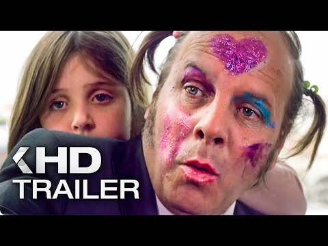 WOHNE LIEBER UNGEWÖHNLICH Trailer German Deutsch (2018)