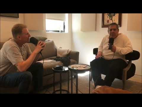 Joey Diaz Video Highlights - I Am Rapaport Stereo Podcast