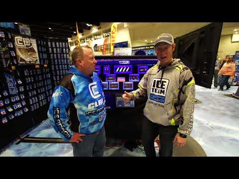 2017 ST PAUL ICE FISHING SPORT SHOW - Semi Live