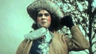 """Butch Rhetoric"" by Casey Miles (Kairos 20.1 Disputatio)"