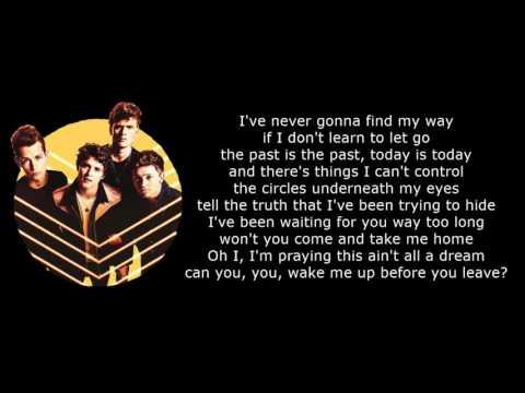 All night (acoustic) - The Vamps lyrics