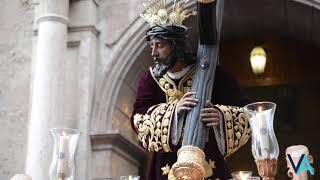 Procesión del Nazareno de Loja - 400 años de la Hermandad