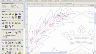 Создание рельефа по вектору в ArtCam