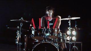 เปิดตัวสมาชิก-aliz-คนแรก-ตาล-ชนิษฐา-โลจนานนท์-drum