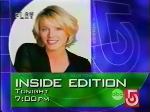 ABC News (USA) World News This Morning Intro Dec. 3, 2003