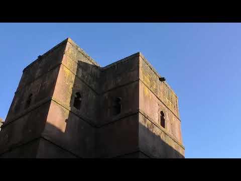 Ethiopia (1/2012) - Lalibela, Ethiopian Christmas period