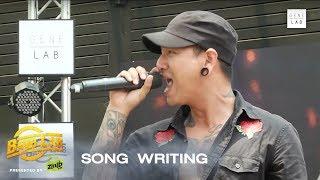 สำราญรื่น - ถึงเวลา | Band Lab | EP.2 Song writing