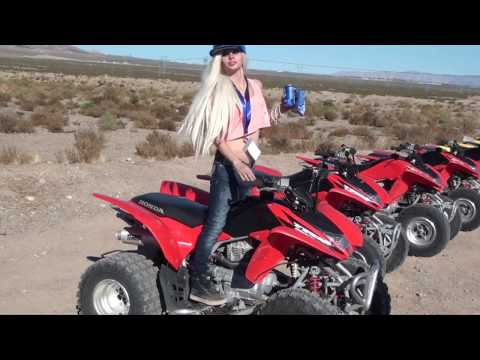Above All Las Vegas ATV Tours and Watercraft Rental