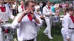 Heidelbeerfest in Pritzwalk