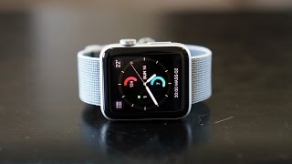 Apple Watch Series 2 Review: Finally Delivering on Promises