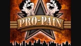 Pro Pain-Keine Amnestie für MTV